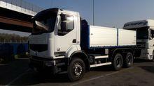 2009 Renault Truck LANDER 6X4 4