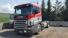 2004 Scania R 164 480