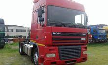 Used Daf XF 95.480 i