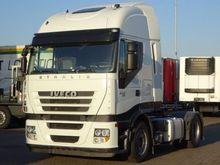 2012 Iveco STRALIS 500