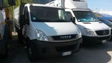 2010 Iveco DAILY 35C13