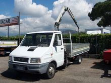Used 1995 Iveco DAIL