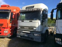 2002 Iveco TRATTORE EUROTECH 44