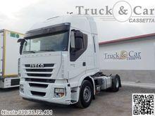 2012 Iveco STRALIS 440 S 500