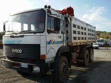 Used 1990 iveco 330-