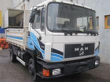 1996 MAN 12-192