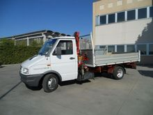 Used 1995 Iveco 35.1