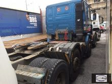 Used 1995 Scania R 1