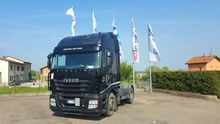 2008 Iveco STRALIS 440 AS 45