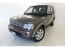 2013 Altro LAND ROVER DISCOVERY