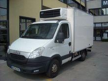 2013 Iveco 35S15