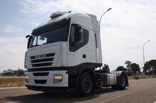 2009 Iveco STRALIS AS440S50 T/P