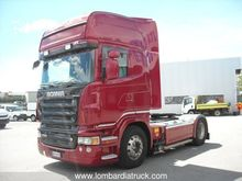 Used 2008 Scania R 5