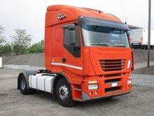 2005 Iveco STRALIS AS 440 S 48