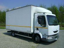 2002 Renault MIDLUM 150