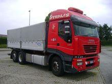 2003 Iveco STRALIS 480