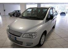 2008 Fiat MULTIPLA 1.6 16V NATU