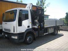 2005 Iveco EUROCARGO 130E18