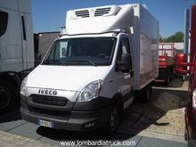 2014 Iveco IVECO DAILY 35C15