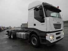 2007 Iveco STRALIS AS260S42Y/FS
