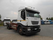 2003 Iveco STRALIS AS260S43Y/FS