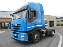 2008 Iveco STRALIS AS440S50T/P