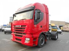 2011 Iveco STRALIS AS440S46T/P