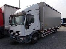 2000 Iveco EUROCARGO 120E23/P