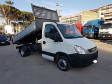 Used 2010 Iveco DAIL