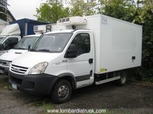 2007 Iveco IVECO DAILY 50C15