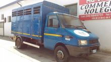 1993 Iveco DAILY 60 11 TRASPORT