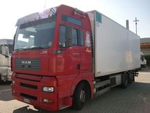 Used 2005 MAN TGA 26