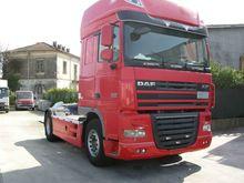 2009 Daf 105