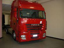 2011 Iveco STRALIS 560