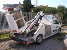 2011 Fiat SCUDO 2.0 120CV