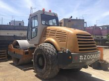 Used ZOOMLION YZ12 i