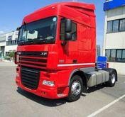 2012 Daf FT XF105.460 SLH