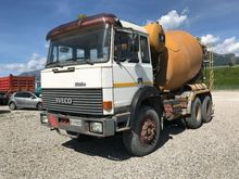 Used 1991 Iveco 330.