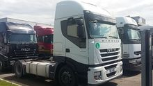 2010 Iveco STRALIS AS440S50TP