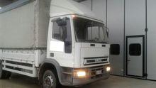 1997 Iveco EUROCARGO 115E18