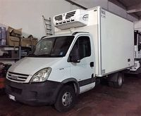 2009 Iveco DAILY 35C18 FURGONE