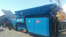 Used hammel VB750 in