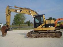 2004 Caterpillar 321C