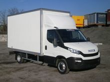 2014 Iveco DAILY 35 150