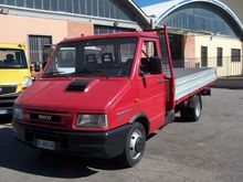 1998 Iveco DAILY 35.10 TURBO