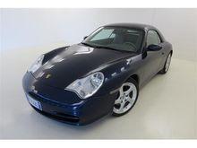 2002 Altro PORSCHE 911 (996) CA