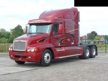 1998 Freightliner COLUMBIA