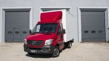 2016 Mercedes-Benz SPRINTER 413