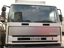 1993 Iveco EUROTECH 190 MP MP19