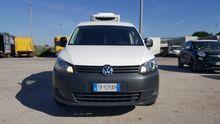 2011 Volkswagen CADDY 2010 DIES